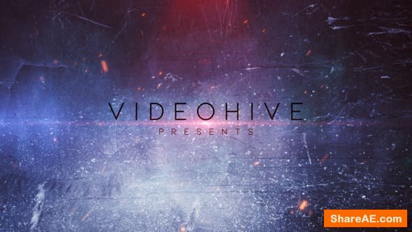Videohive Cinematic Promo 22418330