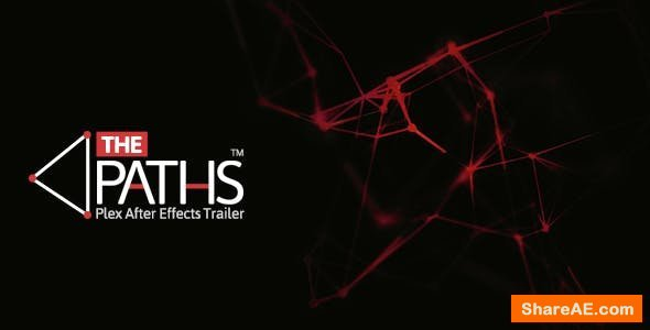 Videohive The Paths | PlexTrailer