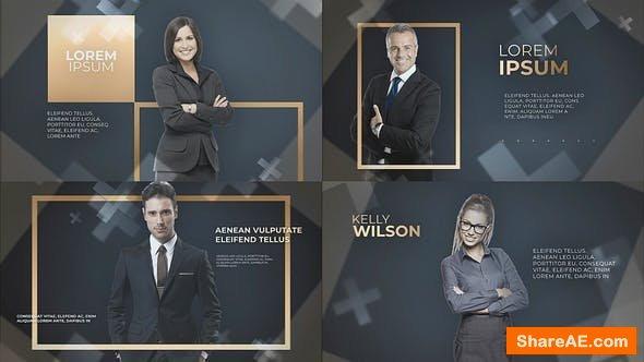 Videohive  Corporate Presentation Business Promo