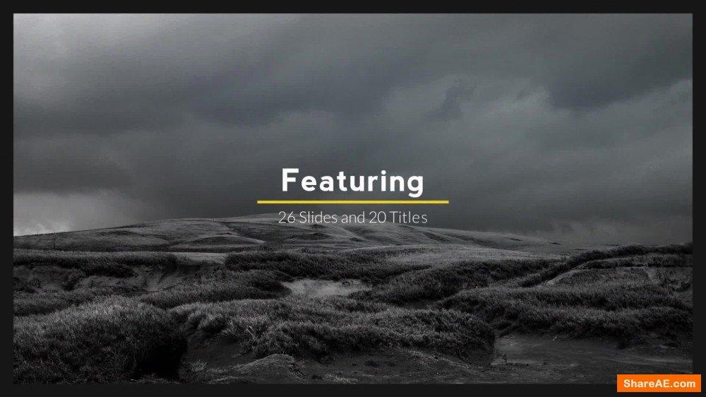 Ulson - Modern Slideshow (Rocketstock)