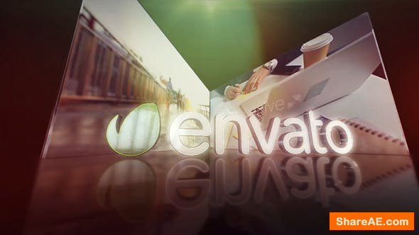 Videohive Broadcast Ident Opener