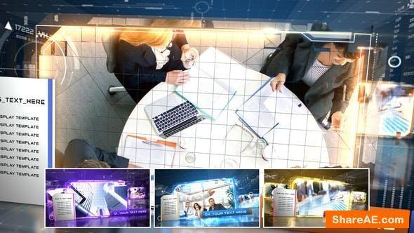 Videohive Corporate 20620315