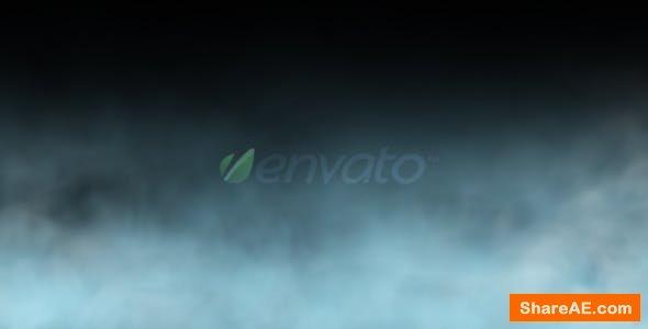 Videohive Fog Logo Reveal