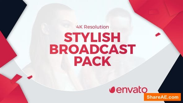 Broadcast Packages » free after effects templates | after