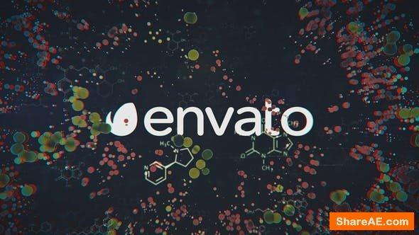 Videohive Organic Logo