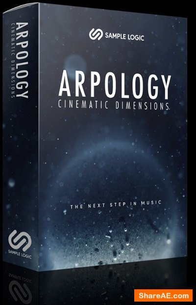 ARPOLOGY: Cinematic Dimensions - KONTAKT