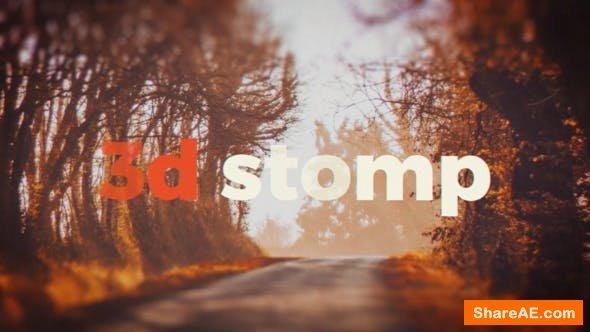 Videohive Stomp
