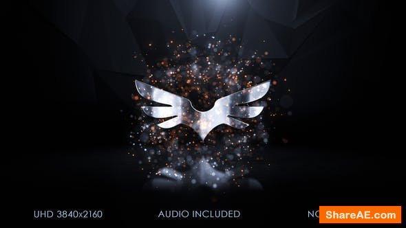 Videohive Elegant Logo Intro