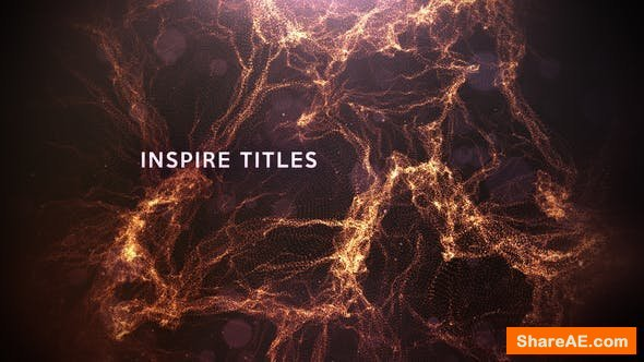 Videohive Inspire Titles
