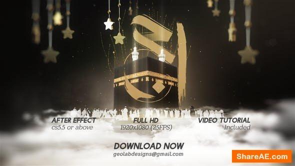 Videohive Eid - Al - Adha 24304292