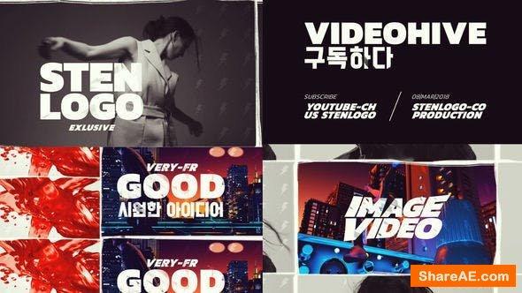 Videohive Promo 21577339