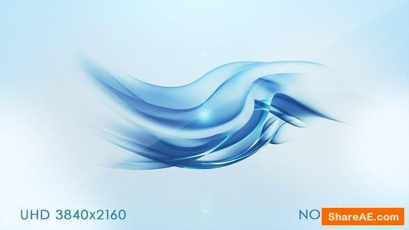 Videohive Flow Logo 24336521