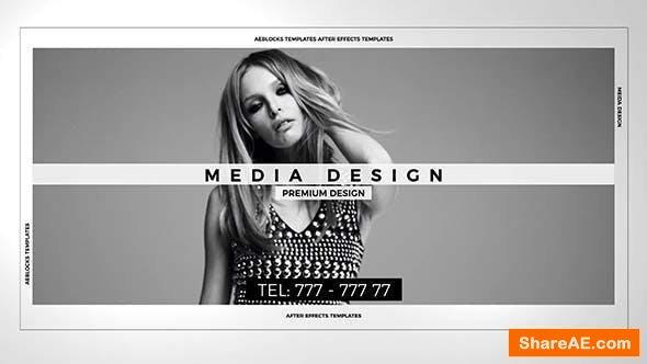 Videohive Design Scenes / Titles