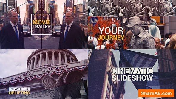 Videohive Urban Rhythm - Dynamic Opener