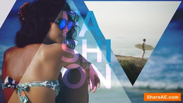 Videohive Fashion 12899784