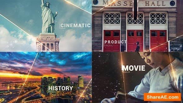 Videohive Epic Slides