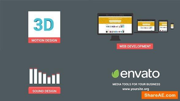 Videohive Studio Promo
