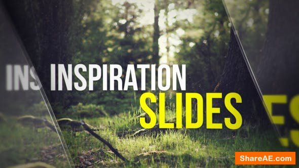 Videohive Glass Style