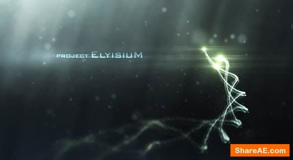 Videohive Project Elysium