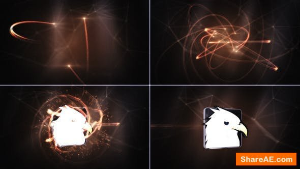 Videohive Particle Energy Reveal