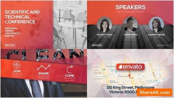 Videohive Promo Event | Presentation