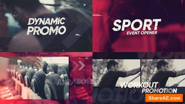 Videohive Trap Action Opener
