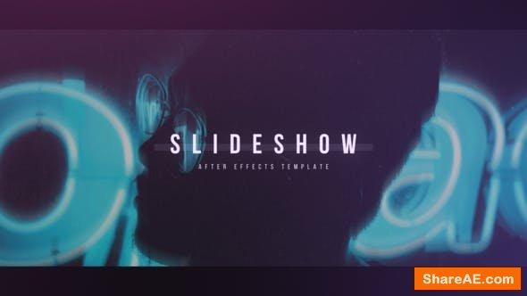 Videohive Elegant Slideshow 22999574