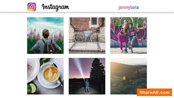 Videohive Instagram Promo 16939304