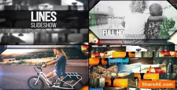 Videohive The Slideshow 12393893
