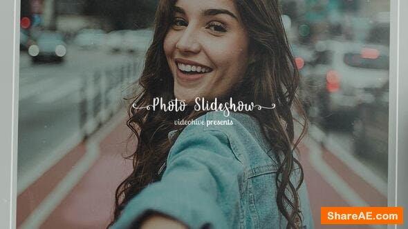 Videohive Lovely Slideshow 23901364