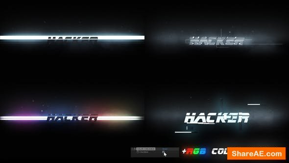Videohive Fast Ultimate Logo Opener