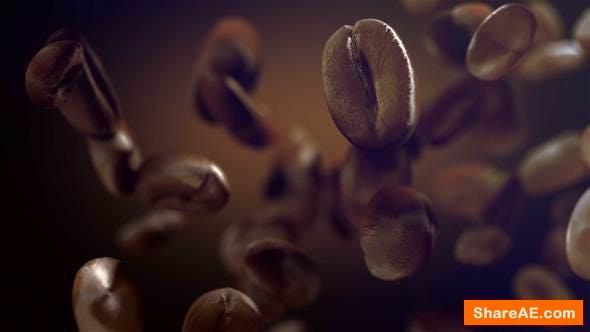 Videohive Coffee 22778458