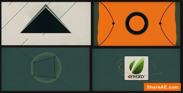 Videohive Cartoon Logo Animation