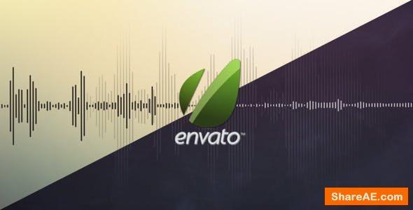 Videohive Audio Spectrum
