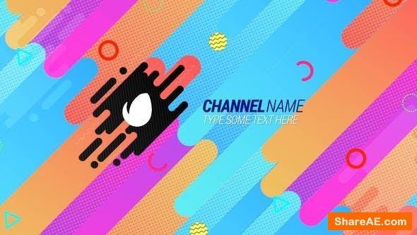 Videohive Youtube Channel Kit - Final Cut Pro