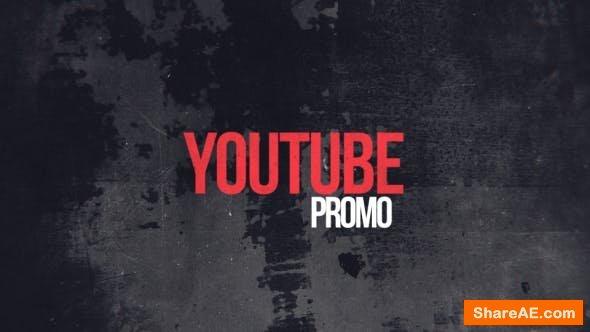 Videohive Video Promo 20376224