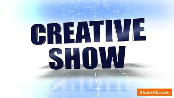 Videohive Creative Show