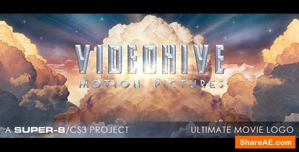 Videohive Ultimate Movie Logo