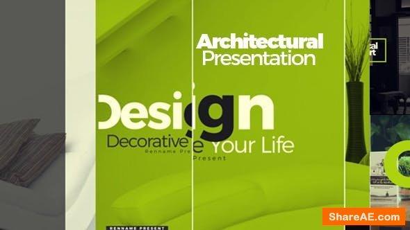 Videohive Architectural Presentation