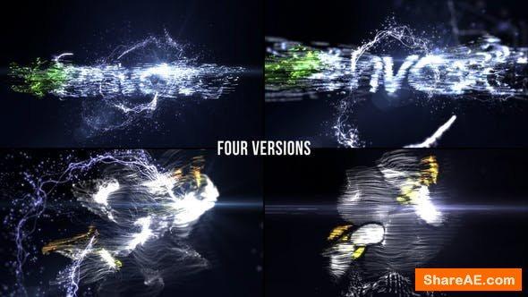 Videohive Particle Effect 7 (Futuristic)