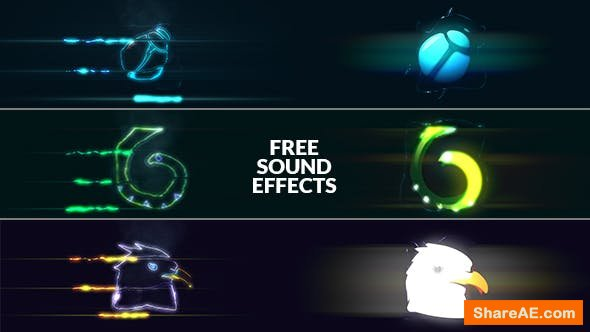Videohive Energy Logo 14939338