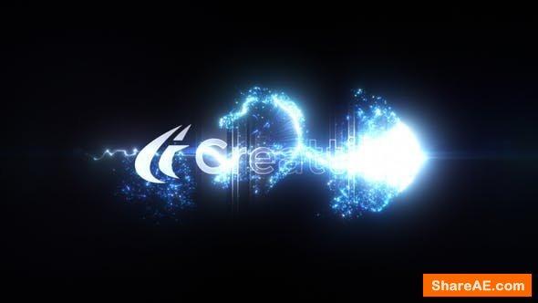 Videohive Magic Swish Logo