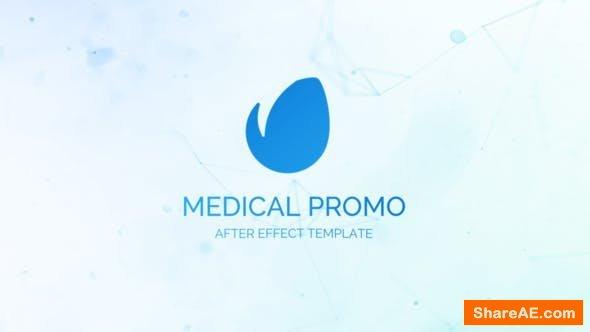 Videohive Medical Promo
