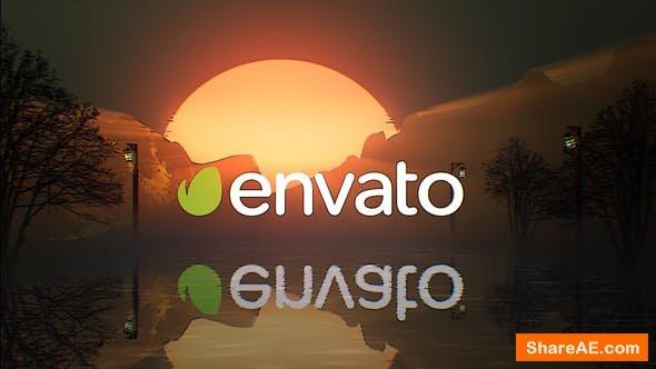 Videohive Dawn Intro