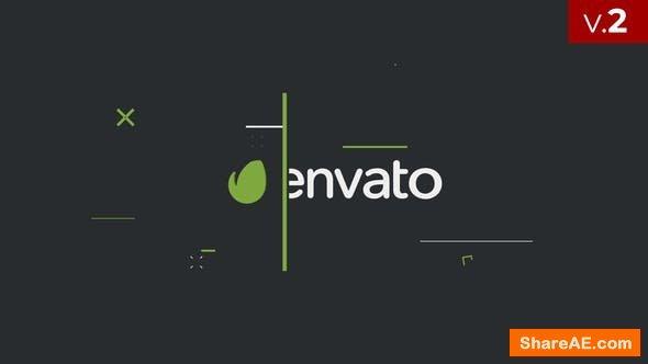 Videohive Logo Reveal 20814990
