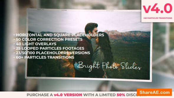 Videohive This Is Slideshow v4 23649519