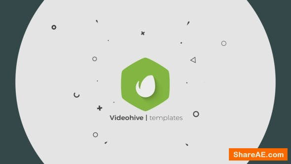 Videohive Clean Logo Reveal 21607366