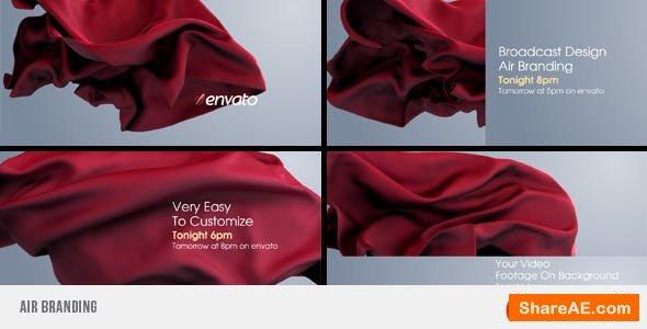 Videohive Air Branding