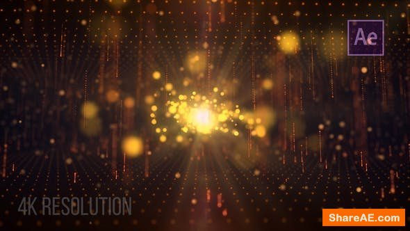 Videohive Perspective Abstract Background