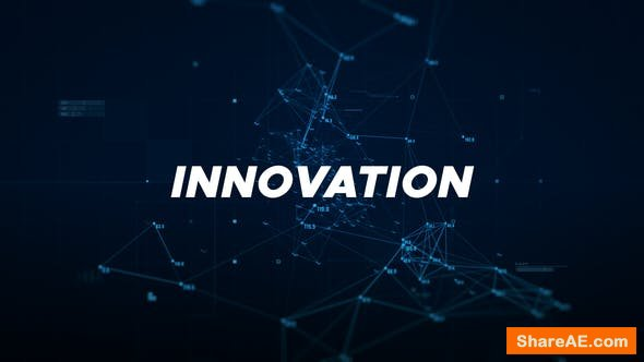 Videohive Innovation